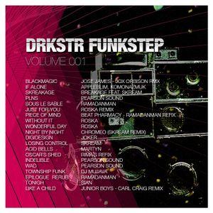DRKSTR - Funkstep Mix 001