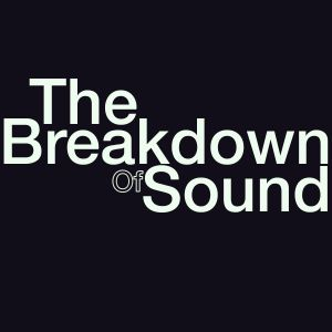 The Break Down of sound ep.1-mentally restarted