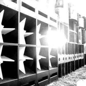 raw sound system