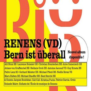 "La Quotidienne - Bern ist überall, ""Renens"" - Chronique"