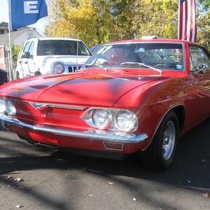 From a Corvair '67