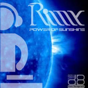 Darkside of the Sun by DJ RIMY