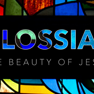 Colossians - Applied Christianity: When Christ is Lord of Every Day (Audio)