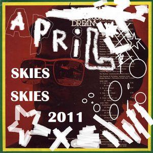 April Skies 2011