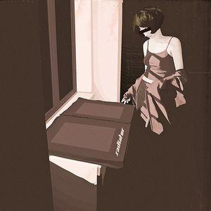 .radiator - HiddenBlossom