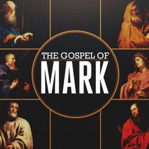 Friend of Tax Collectors & Sinners (Mark 2:13-17)