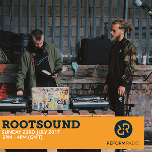 RootSound 23rd July 2017