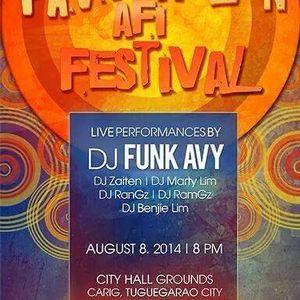 Pavvurulun AFI Festival Set