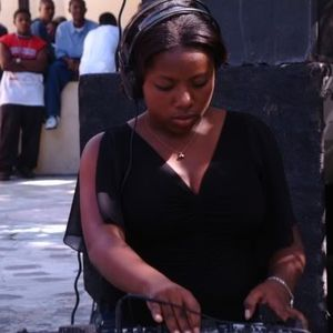 Where Is The Beat-DJ Angel Haiti