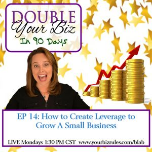 How To Create Leverage In Your Small Business