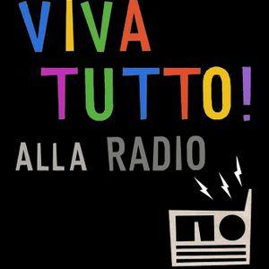 Viva Tutto! (Alla Radio)_Puntata del 13-01-2015