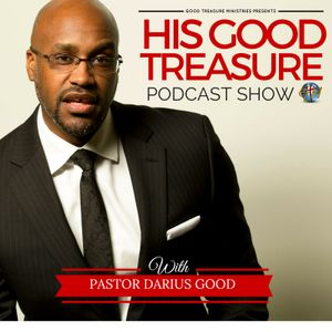 Episode 1: God has something in the oven (Learning to trust God pt )