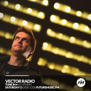 Vector Radio - 28.01.2017 + Alexa Jurjan + Mr Tranz