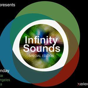 Soundmanipulator - Infinity Sounds on Xelestia radio 21.05.2012.