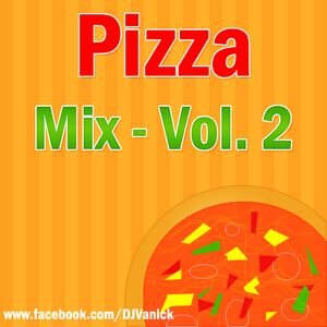 Pizza Mix #2 (Club Sounds)