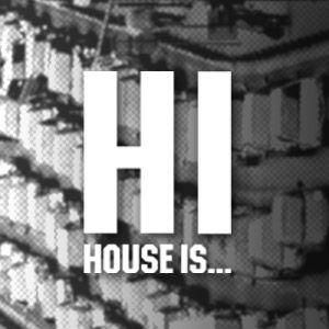 House Is... 22.11.2012 mit Arno Raffeiner