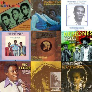 Reggae ROOTS Jamaican Mixtape #15 Trojan Records Essentials Classics Hits Selection