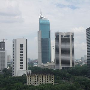 Growth and sustainability: Indonesia stepping up the challenge