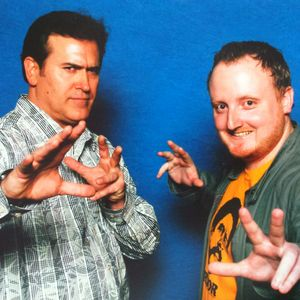 World of Stu Episode Twelve: A Tribute to Bruce Campbell