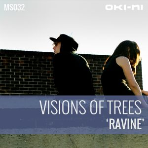 RAVINE by Visions Of Trees