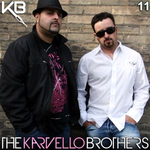 The Karvello Brothers - Podcast Episode 011 (March 2011)