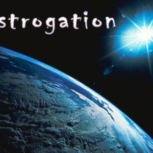 DJ Denori - Astrogation