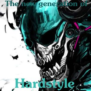 the new generation of hardstyle