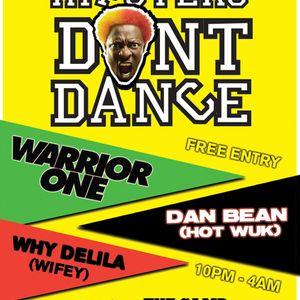 HDD History: Dan Bean HDD Mix Sept 2010
