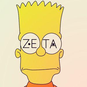 Mixtape: ZETA by Mírame Casi Siempre para Bizarro FM