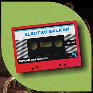 I Speak Balkanian @ poplie.eu #3 part1