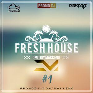 Dmitriy Makkeno - Fresh House #1