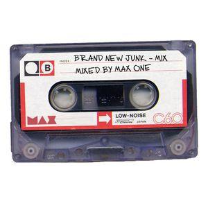 Brand New Junk Mix