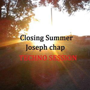 Closing Summer @Joseph Chap