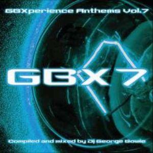 GBXperience Anthems Vol 7 - Full Album-Set ⬇