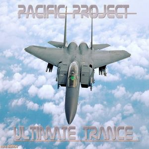 Ultimate Trance By Pacific Project