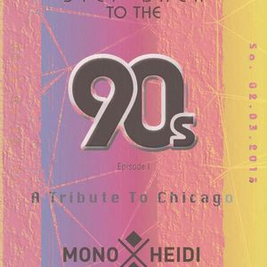 Step back to the 90s_ Ep:1_ A Tribute to Chicago