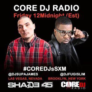 Shade 45 #COREDJsSXM