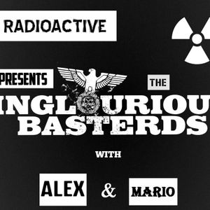 The Inglourious Basterds 19/12/2016 (half)