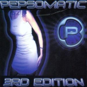 Pepsomatic 3rd Edition