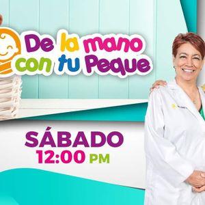 DE LA MANO CON TUS PEQUES 29 JULIO 2017