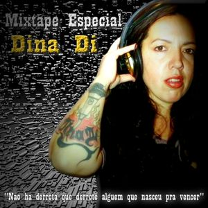 Dinadi Tape - A Era de Ouro do Rap Nacional Vol 1