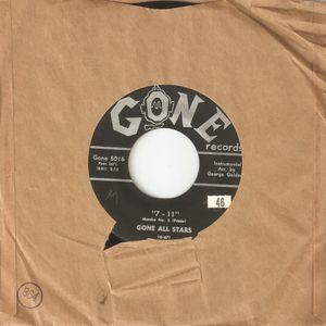 Mardi Gras Mambo! (More Rare 45s)