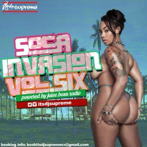 Soca Invasion 6