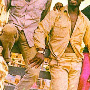 Nigerian Schoolboys Bands 70s-80s