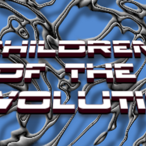 Children Of The Revolution Show - 23 & 25/10/15