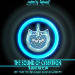 The Sound Of Cybertron #011 - Skyline
