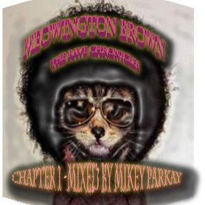 """Meowington Browns - The Rave Chronicles"" - Chapter 1 Mixed by Mikey Parkay"