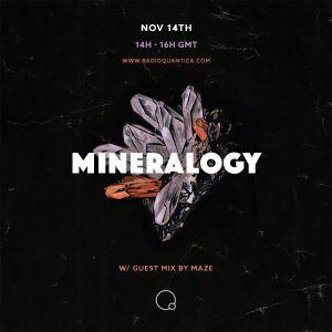 Mineralogy by Min #14 (14/11/16)