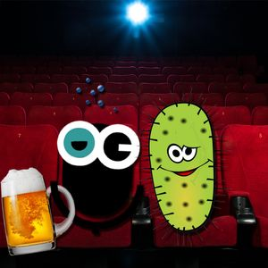 Episode 133: Beer Goggles Optional: Measuring the Movies, Microbes, Black Holes, and Human Evolution