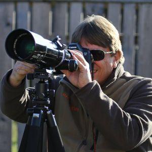 Asztrofotózás Munzlinger Attilával